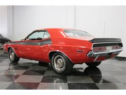 Picture of Classic 1970 Dodge Challenger T/A - $69,995.00 Offered by Streetside Classics - Dallas / Fort Worth - N7CT