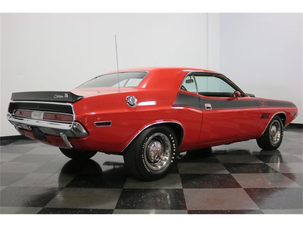 Large Picture of 1970 Dodge Challenger T/A - $69,995.00 Offered by Streetside Classics - Dallas / Fort Worth - N7CT
