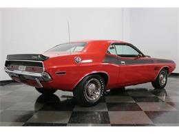 Picture of Classic 1970 Dodge Challenger T/A - N7CT