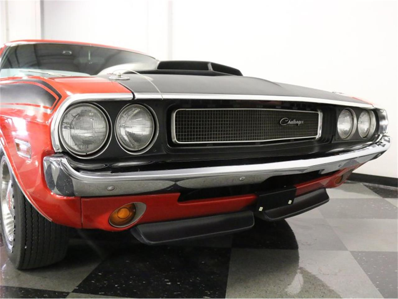 Large Picture of Classic 1970 Dodge Challenger T/A located in Texas Offered by Streetside Classics - Dallas / Fort Worth - N7CT