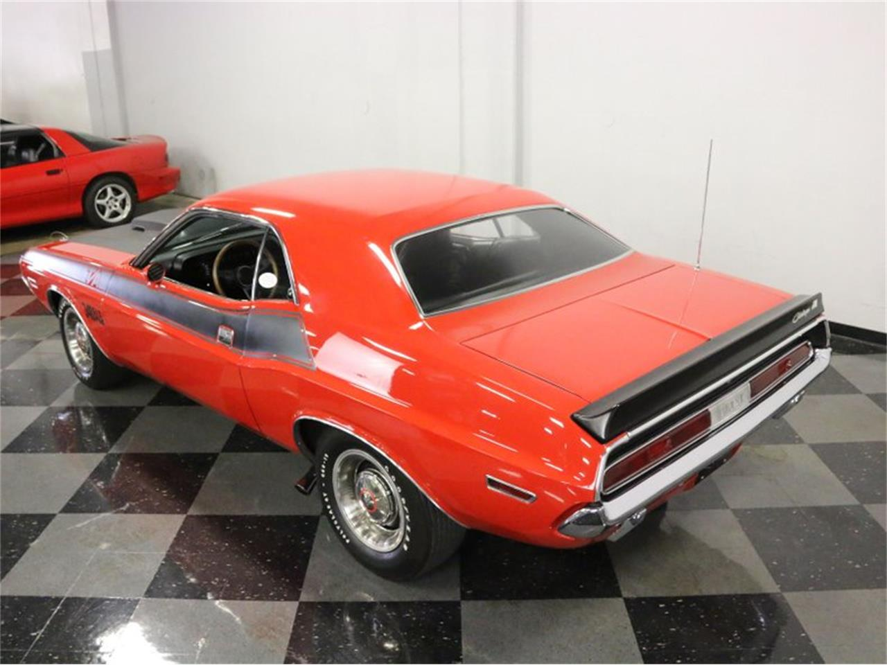 Large Picture of Classic 1970 Challenger T/A - $69,995.00 Offered by Streetside Classics - Dallas / Fort Worth - N7CT