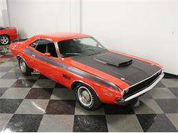 Picture of Classic 1970 Dodge Challenger T/A located in Texas Offered by Streetside Classics - Dallas / Fort Worth - N7CT
