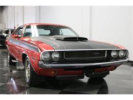 Picture of 1970 Challenger T/A located in Texas - $69,995.00 - N7CT