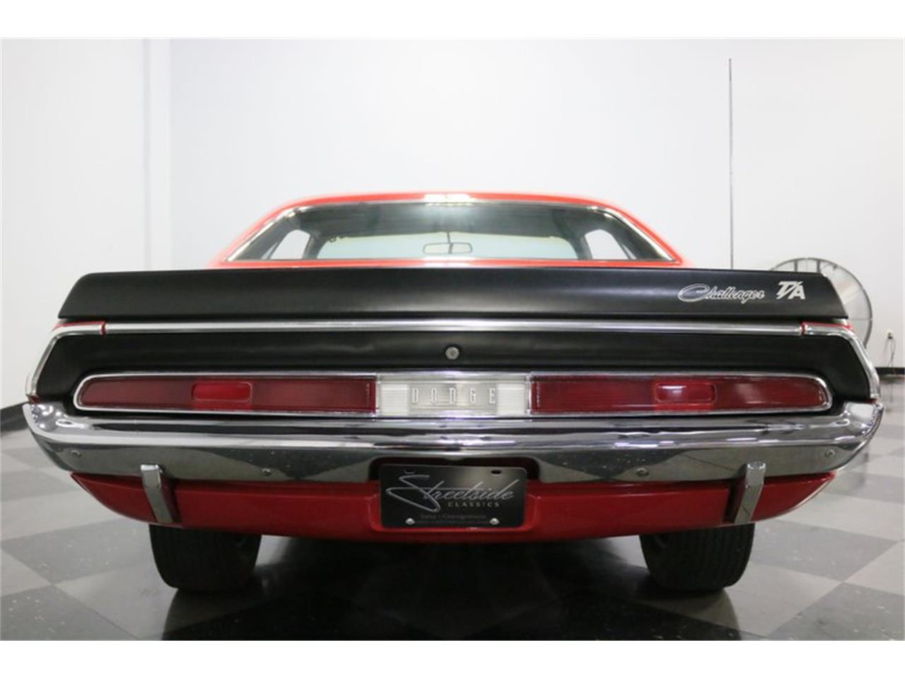 Large Picture of 1970 Challenger T/A - $69,995.00 Offered by Streetside Classics - Dallas / Fort Worth - N7CT