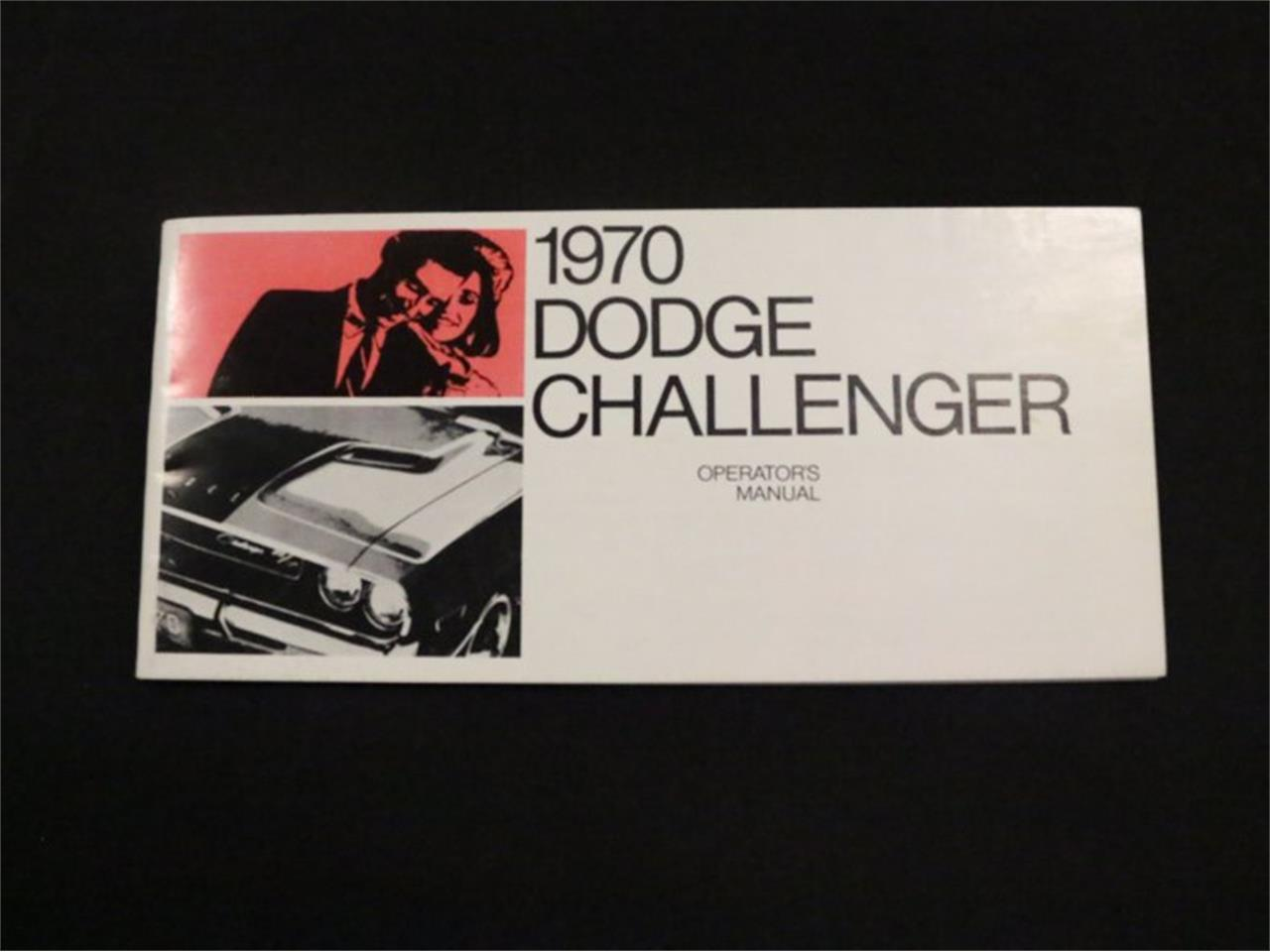 Large Picture of Classic '70 Dodge Challenger T/A - $69,995.00 - N7CT
