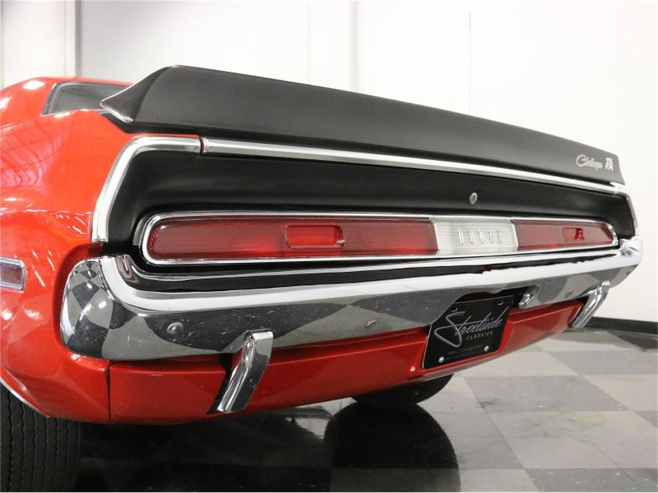Large Picture of 1970 Challenger T/A located in Texas - $69,995.00 - N7CT