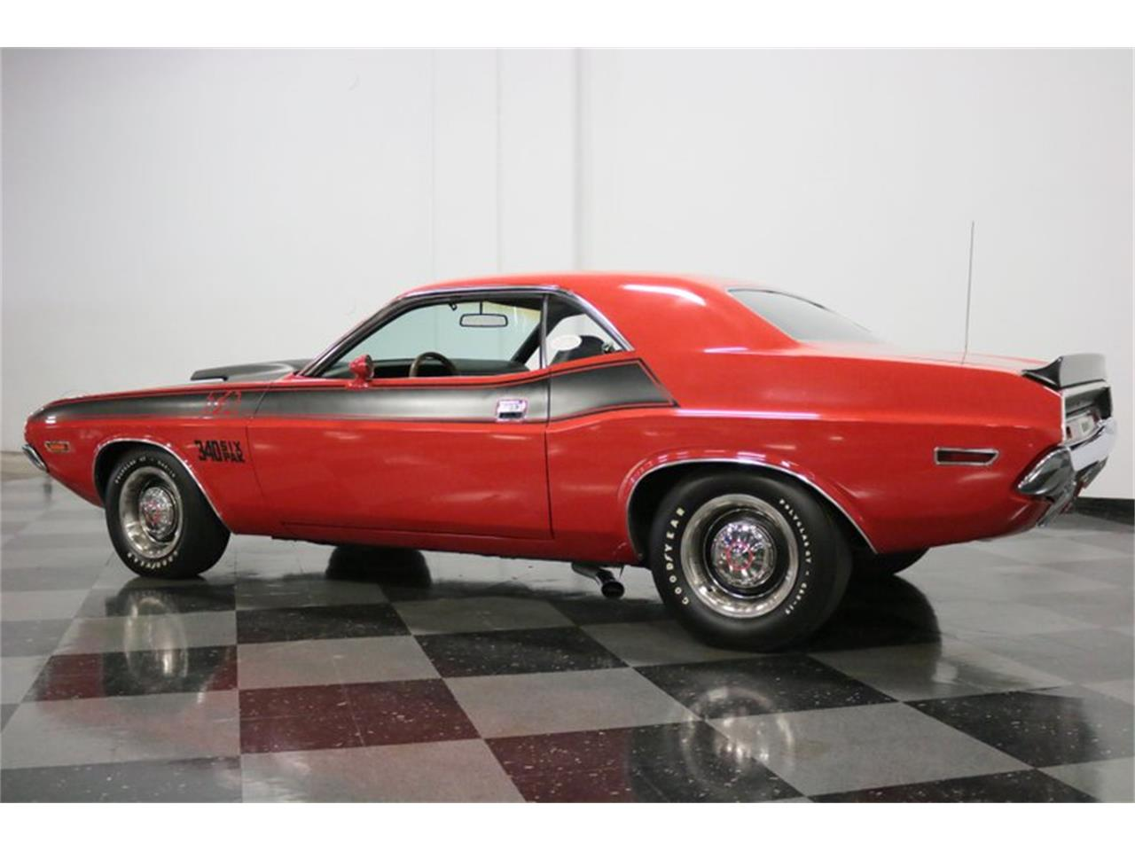 Large Picture of Classic '70 Challenger T/A located in Texas - $69,995.00 Offered by Streetside Classics - Dallas / Fort Worth - N7CT