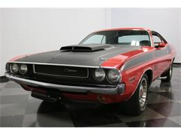 Picture of 1970 Dodge Challenger T/A located in Ft Worth Texas - $69,995.00 Offered by Streetside Classics - Dallas / Fort Worth - N7CT