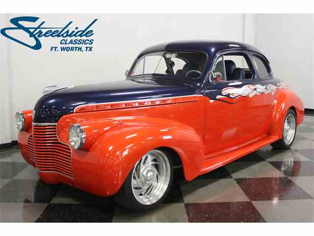 Picture of Classic 1940 Coupe - $25,995.00 Offered by Streetside Classics - Dallas / Fort Worth - N7D0