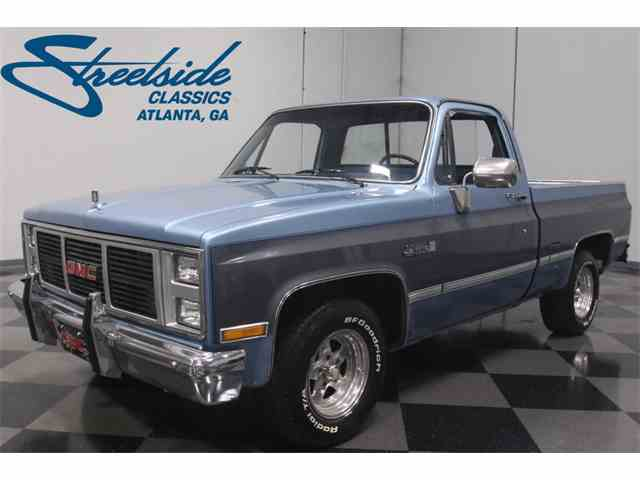 Picture of '86 C/K 10 - N7D8