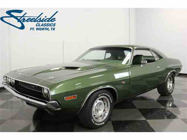 Picture of '70 Challenger - N7DA
