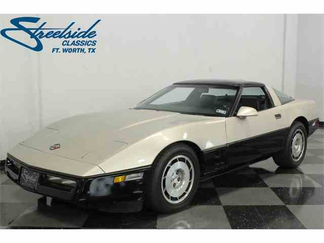Picture of '86 Corvette - N7DI