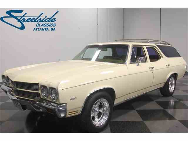 Picture of '70 Chevrolet Chevelle - $18,995.00 Offered by  - N7DP