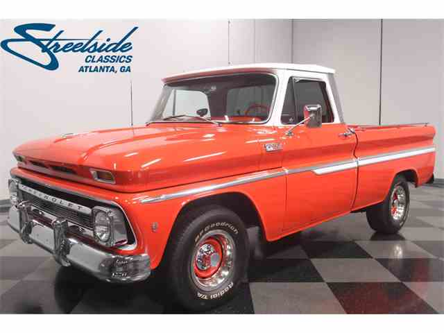 Picture of '65 C10 - N7DQ