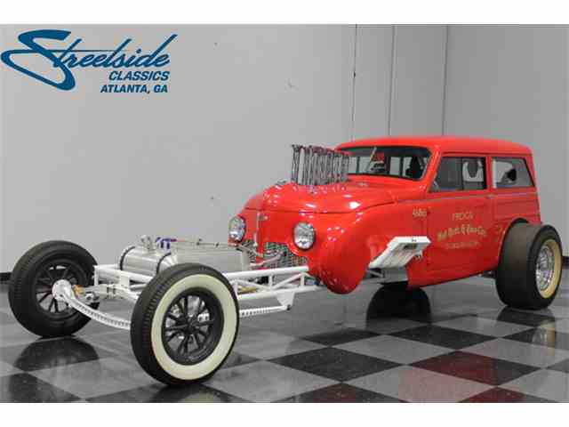Picture of '48 Hot Rod - N7DR