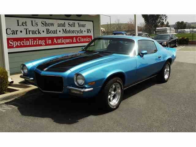 Picture of '72 Camaro - N7E7