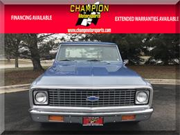 Picture of 1971 Chevrolet C/K 10 Offered by Champion Motorsports - N7ED