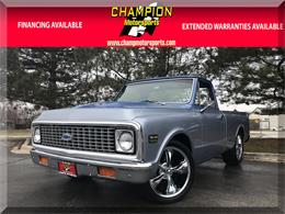 Picture of Classic 1971 C/K 10 Offered by Champion Motorsports - N7ED