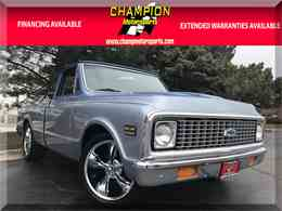Picture of '71 C/K 10 - N7ED