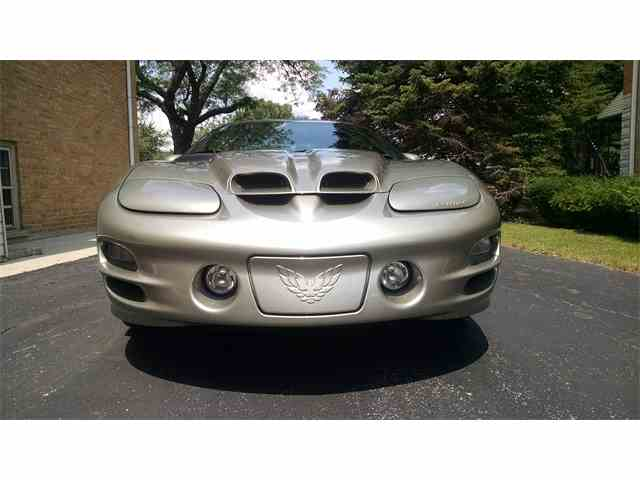 Picture of '02 Firebird Trans Am WS6 - N7ET