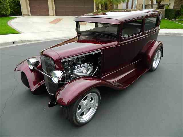 Picture of '30 Model A - N7EY