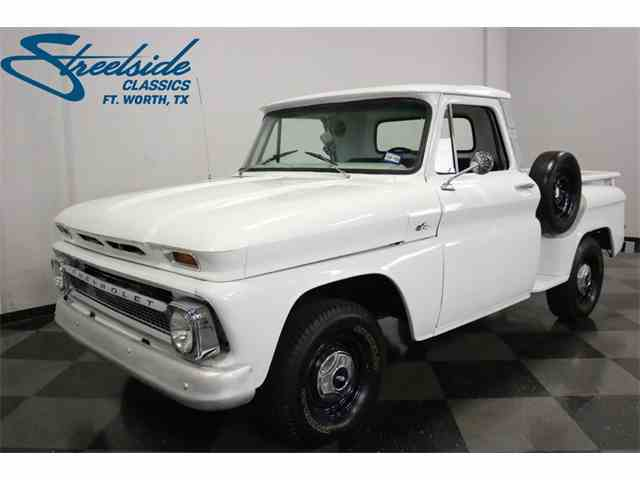 Picture of '65 C10 - N7F2