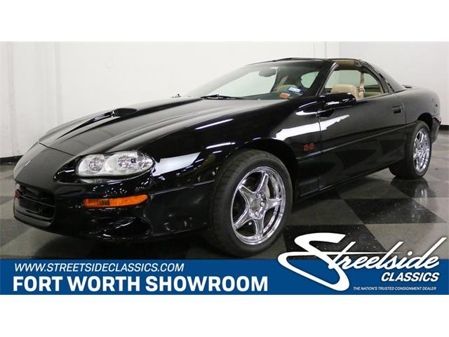 Picture of '99 Camaro - N7F4