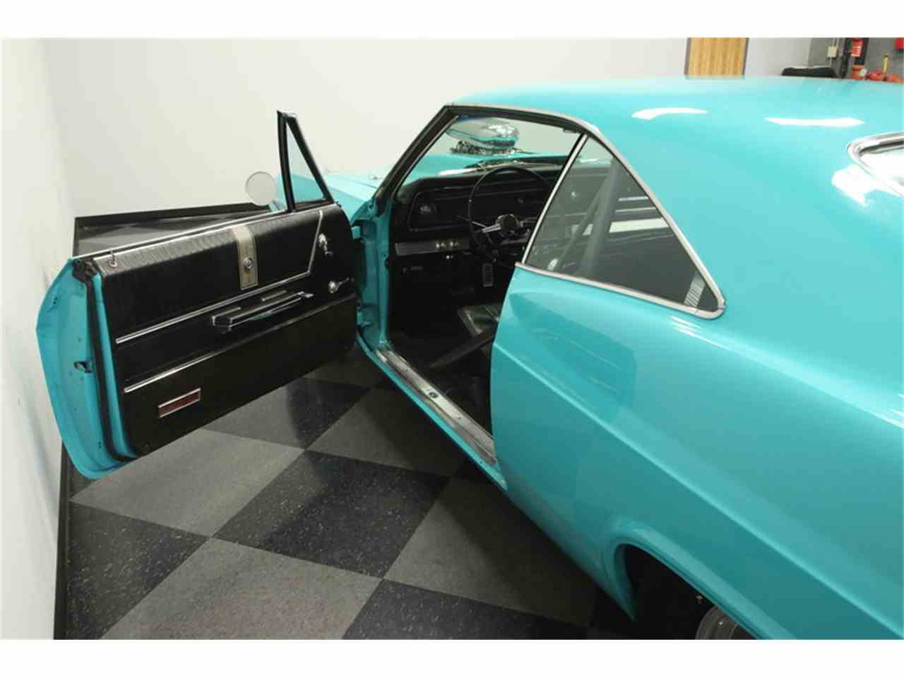 Chevy Dealers Tampa >> 1965 Chevrolet Impala for Sale | ClassicCars.com | CC-1082705