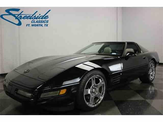 Picture of '94 Corvette - N7FE