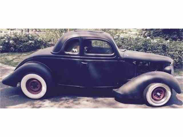 Picture of '36 5-Window Coupe - N5JL