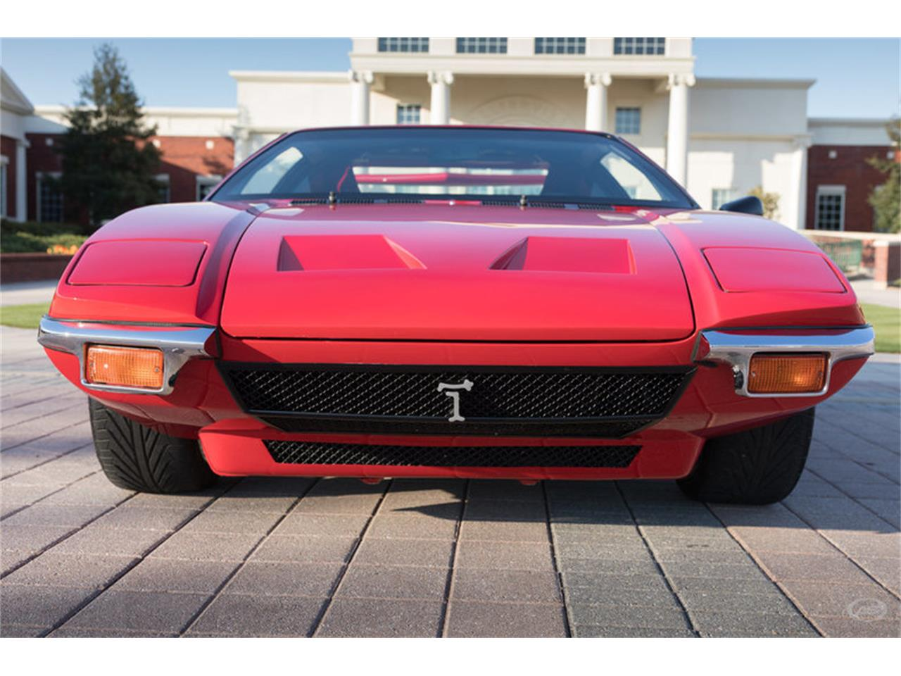Large Picture of '71 Pantera - N7G1
