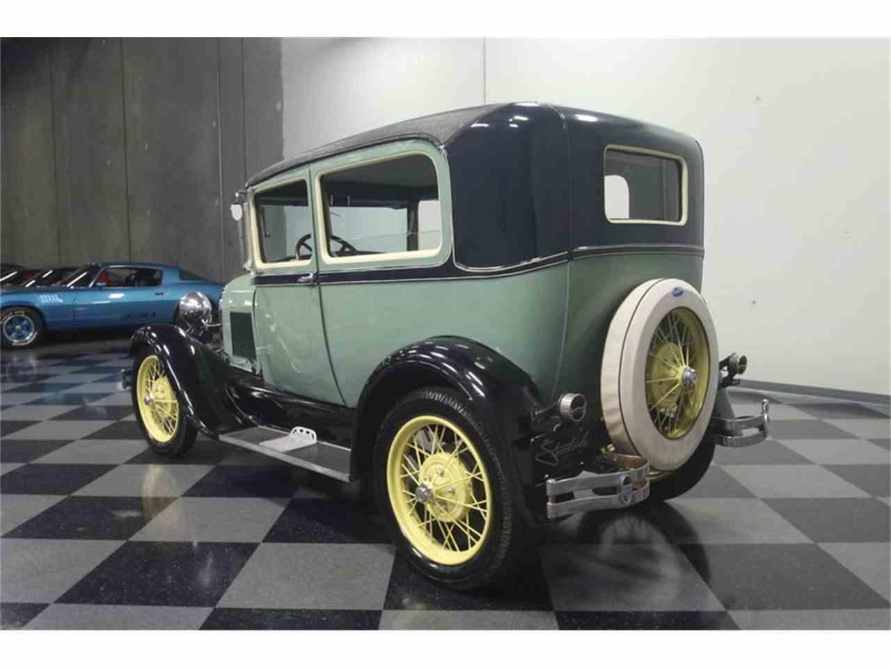 1928 Ford Model A for Sale   ClassicCars.com   CC-1082741