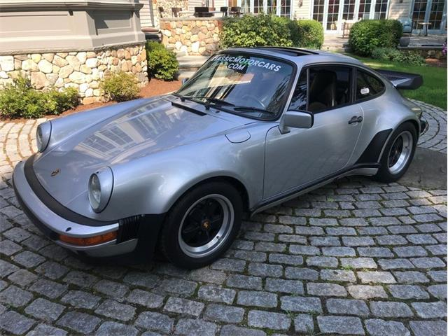 Picture of '86 Porsche 930 located in Holliston Massachusetts Offered by  - N5JN