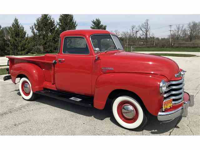 Picture of '49 1/2 Ton Pickup - N7H6