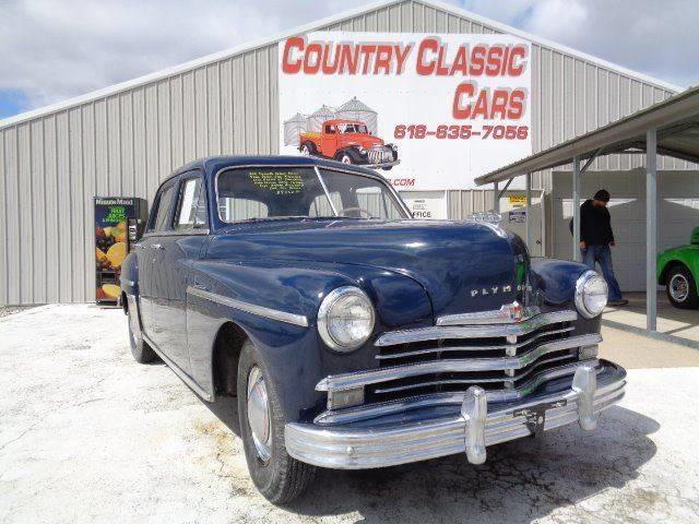 Picture of '49 Deluxe - N7HC