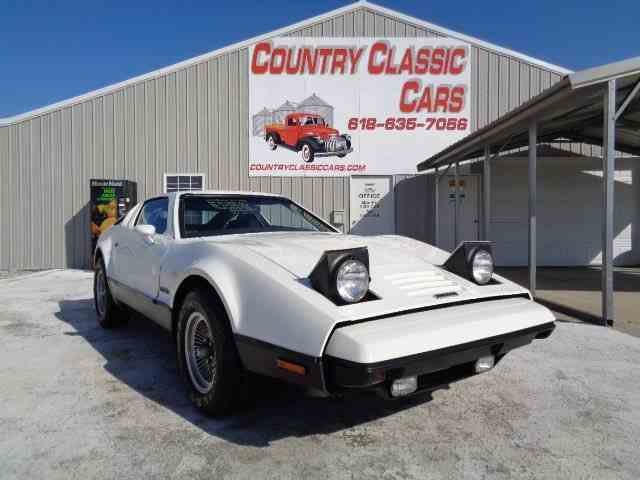 Picture of '75 Bricklin SV 1 - $11,650.00 Offered by  - N7HF