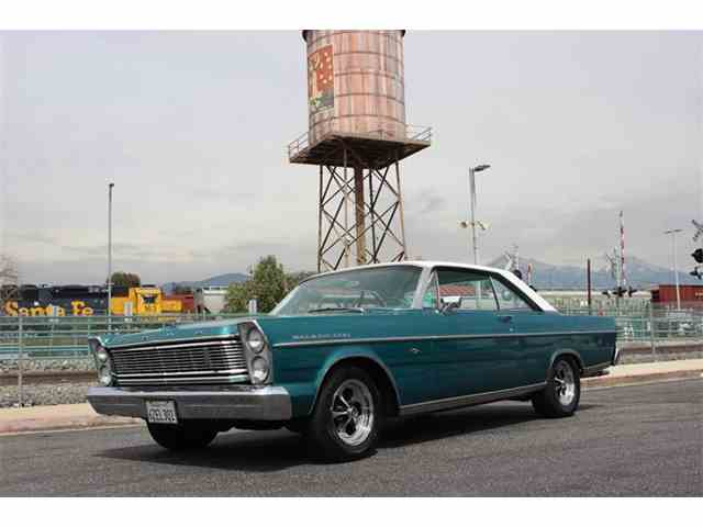Picture of '65 Galaxie 500 - N7HQ