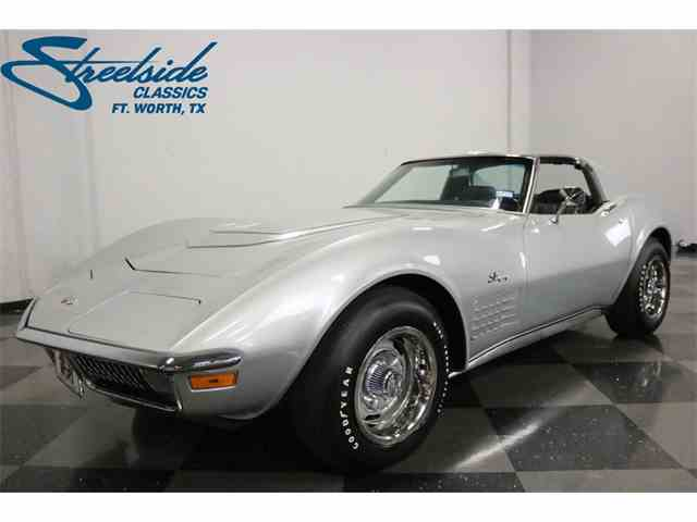 Picture of '70 Corvette - N7HT