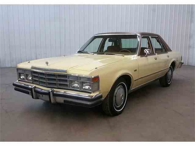 Picture of '78 LeBaron - N7I4