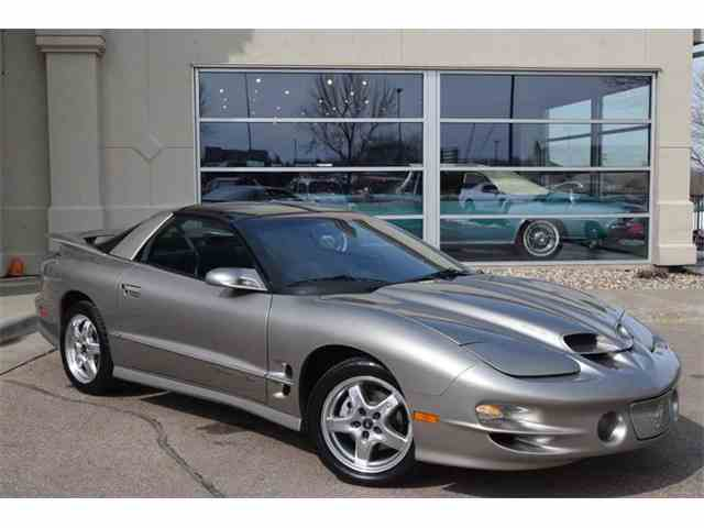 Picture of '01 Firebird - N7I7