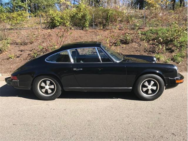 Picture of '74 911 - N5JV