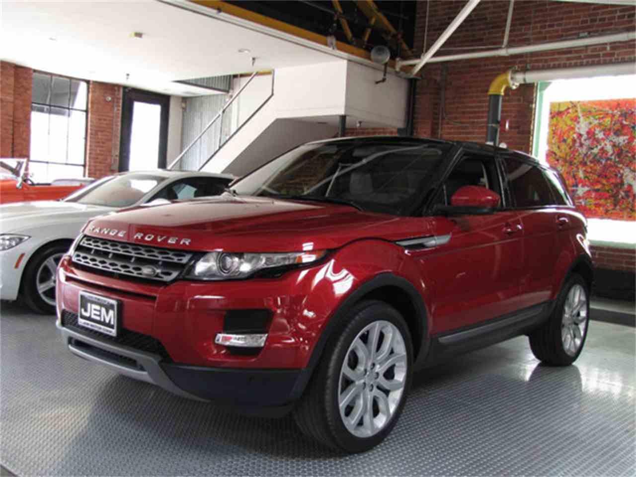 for car se range evoque land rover landrover sale images trim