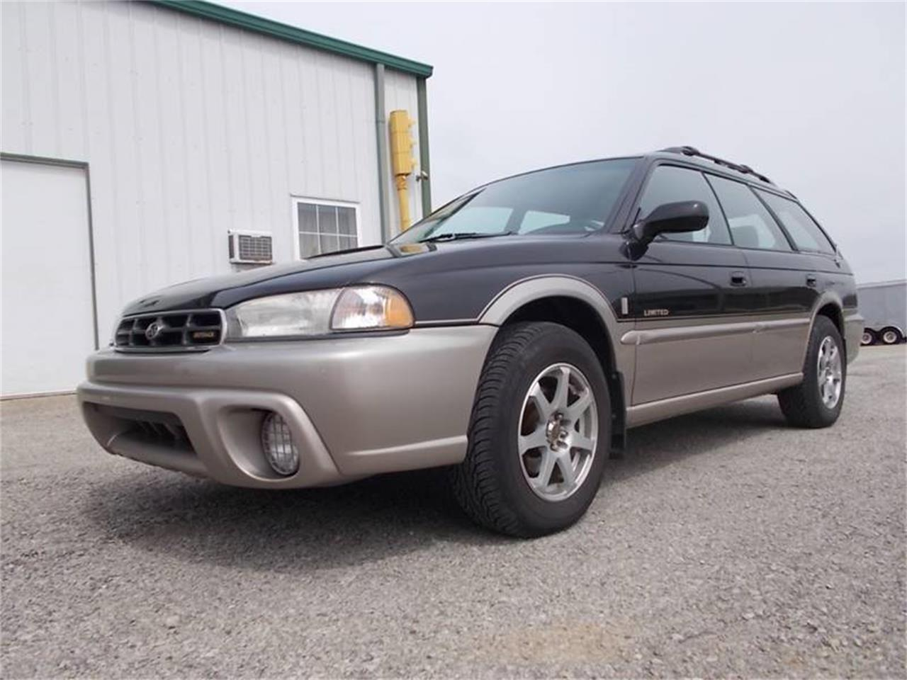 1998 Subaru Legacy For Sale Cc 1082841 Outback Large Picture Of 98 N7ix