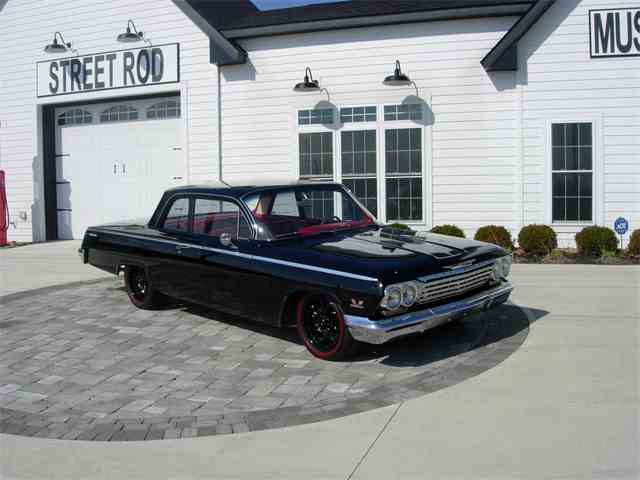 Picture of '62 Chevrolet Bel Air Offered by  - N7J6