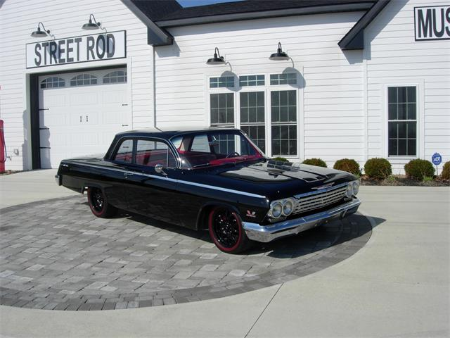 Picture of 1962 Chevrolet Bel Air located in Ohio - $65,000.00 - N7J6