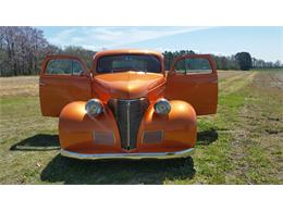 Picture of '39 Coupe - N7JA