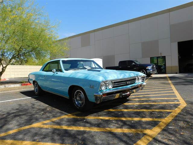Picture of '67 Chevelle SS - N7JD