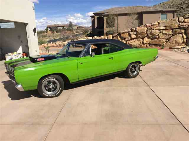 Picture of '69 Road Runner - N7JJ