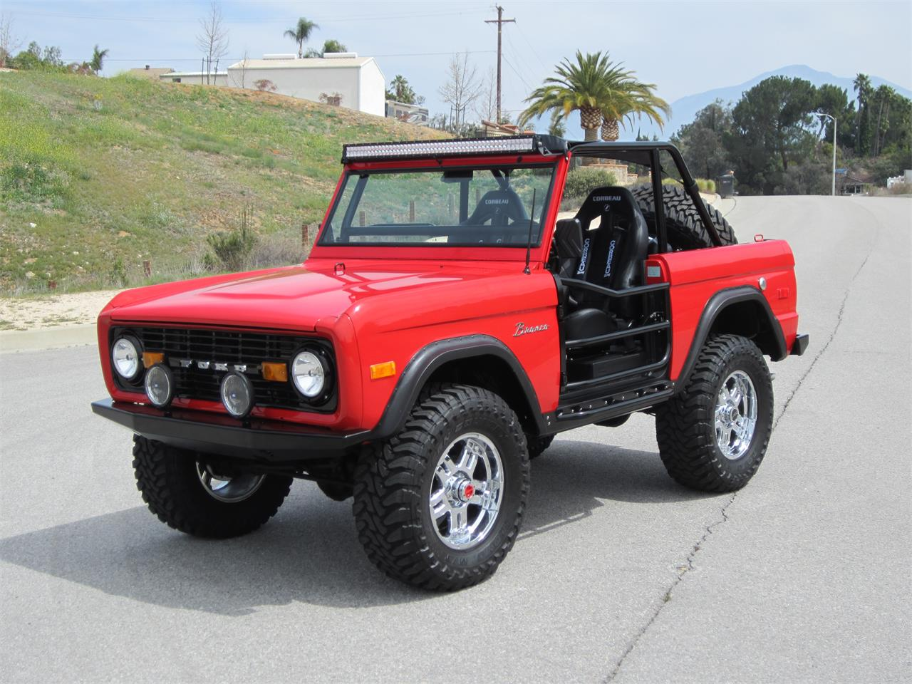 Large Picture of Classic '73 Ford Bronco - $1.00 - N7JS