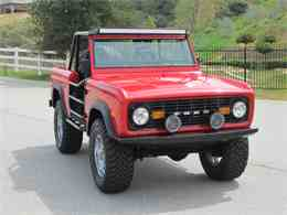 Picture of '73 Bronco - N7JS
